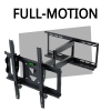 Full-Motion Mounts