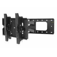 "BEST 23-46"" TV Full-Motion Wall Mount"