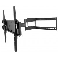 "BEST 26-55"" TV Full-Motion Wall Mount"