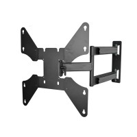 "BEST 23-55"" TV/Monitor Full-Motion Wall Mount"